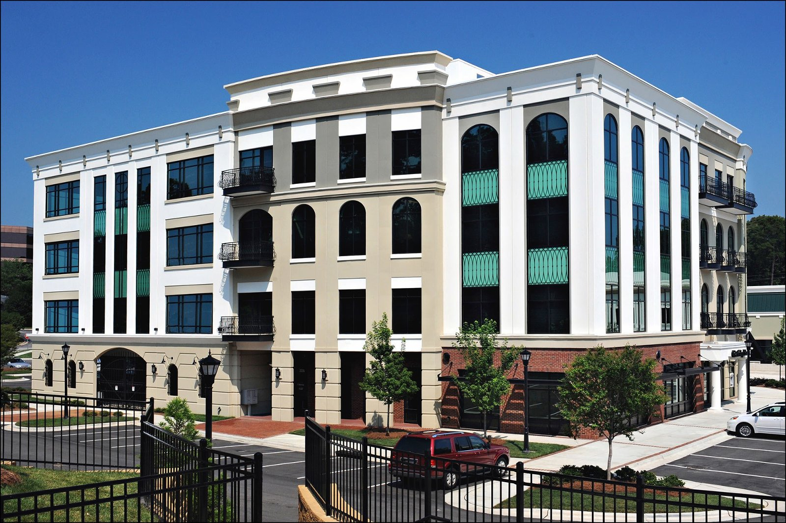 Raleigh Commercial Photography