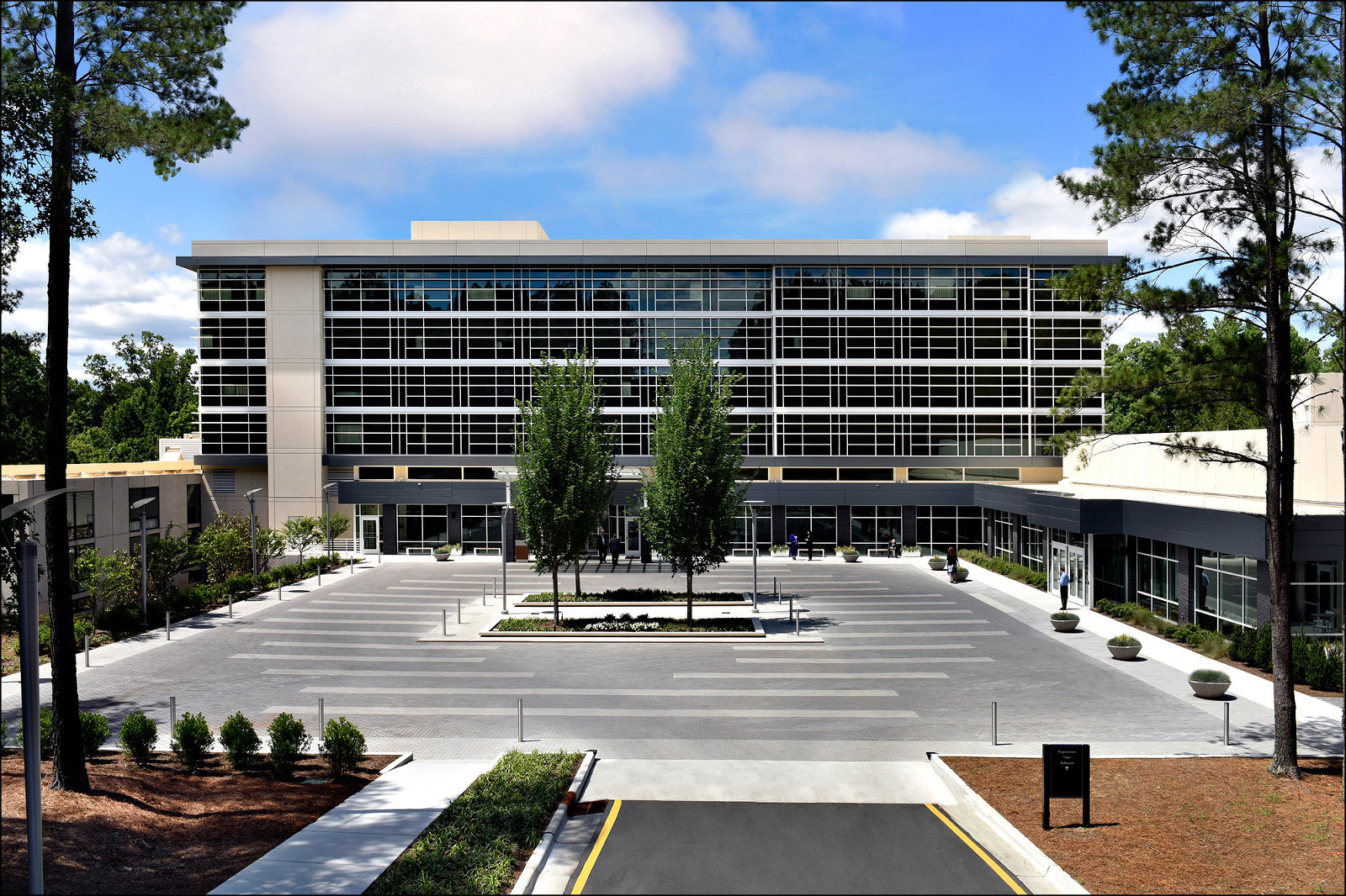 Commercial Architectural Photography Raleigh